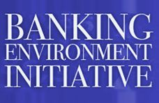 Banking Environment Initiative logo klein
