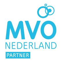 MVO Nederland Partner logo