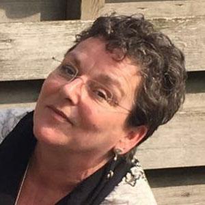 Patricia Dolman