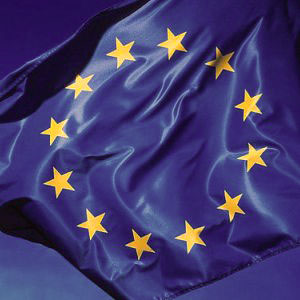 EU vlag - PEFC