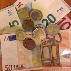 Euro's - PEFC