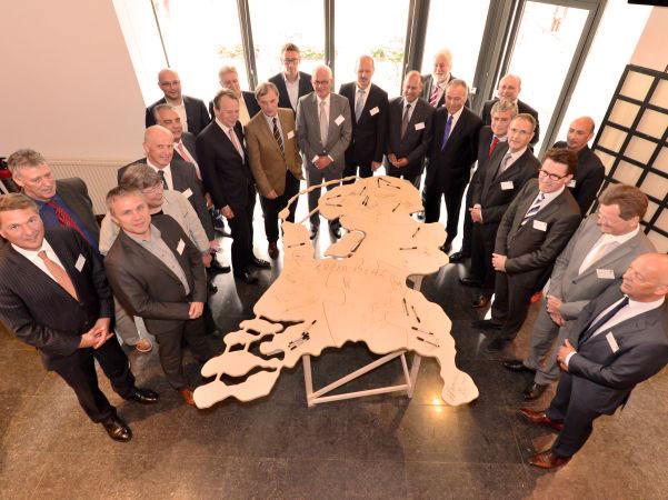 Green Deal duurzaam hout - PEFC