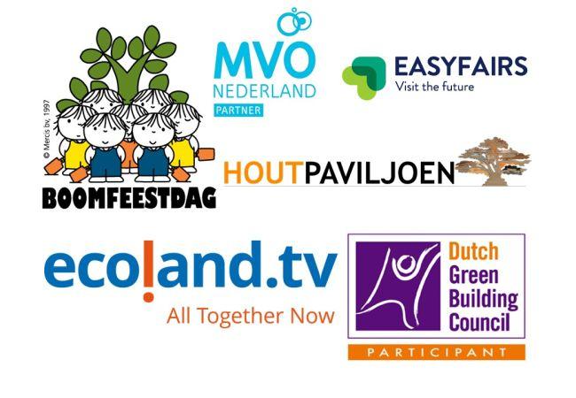 Logos partners PEFC