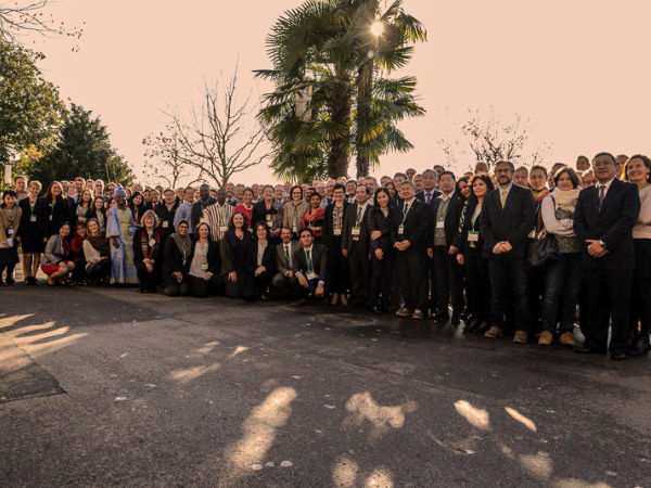 PEFC International General Assembly 2015