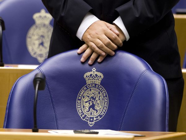 Nederlandse overheid