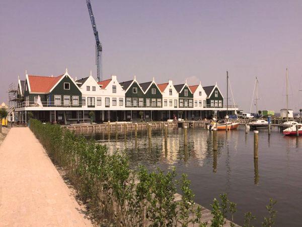 Op vakantie in de poort van amsterdam pefc nederland for Amsterdam poort