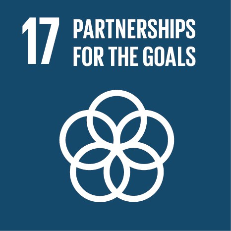 SDG 17, partnerships for the goals