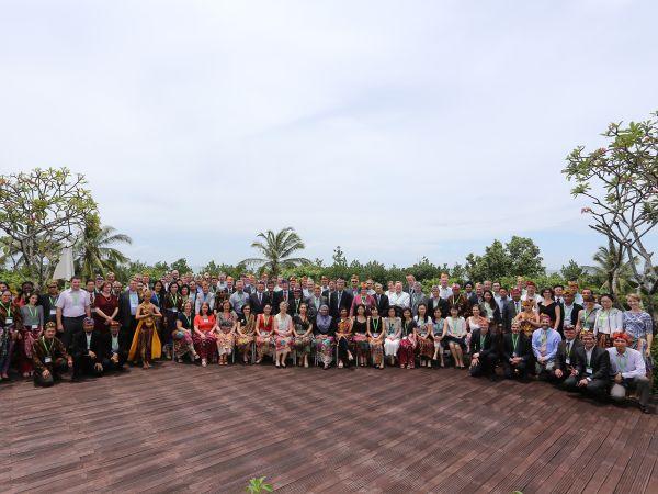 PEFC week in Bali 2016