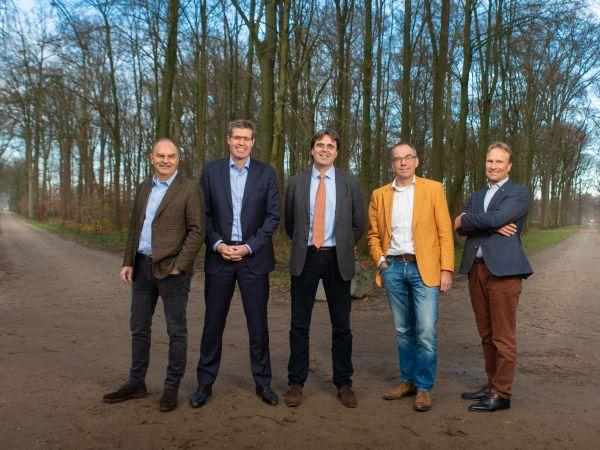 PEFC Nederland Bestuur